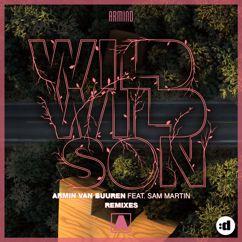 Armin van Buuren feat. Sam Martin: Wild Wild Son