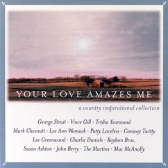 Various Artists: Your Love Amazes Me