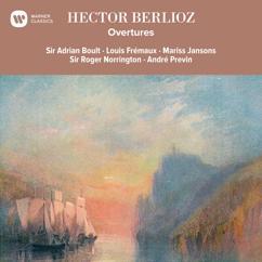 Various Artists: Berlioz: Overtures