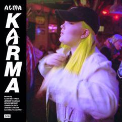 ALMA: Karma