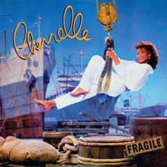 Cherrelle: Fragile