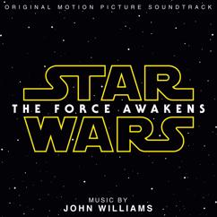 John Williams: Follow Me