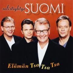 Solistiyhtye Suomi: Linda Linda