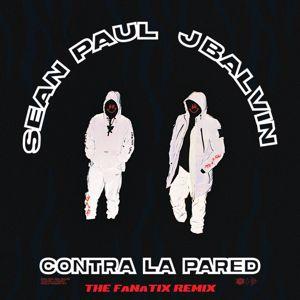 Sean Paul, J. Balvin: Contra La Pared