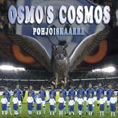 Osmo's Cosmos: Pohjoiskaarre