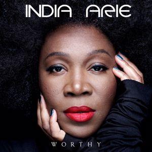 India.Arie: Worthy