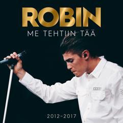 Robin, Mikael Gabriel, Uniikki: Boom Kah
