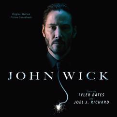 Tyler Bates, Joel J. Richard: Story Of Wick
