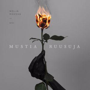 Neljä Ruusua: Mustia ruusuja, osa II - EP