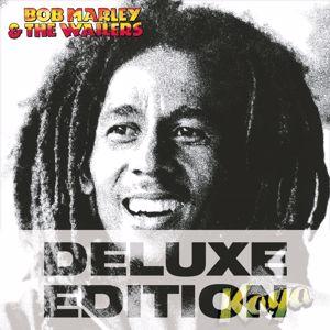 Bob Marley & The Wailers: Easy Skanking