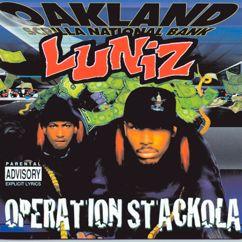 Luniz: I Got 5 On It