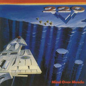 220 Volt: Mind Over Muscle