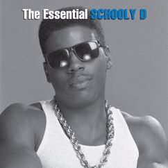 Schoolly D: I Know You Want to Kill Me