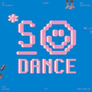 JUNA: So Dance