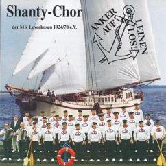 Shanty-Chor Leverkusen: Heimat, deine Sterne