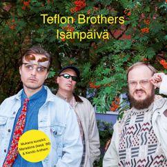 Teflon Brothers: Maradona (kesä '86)
