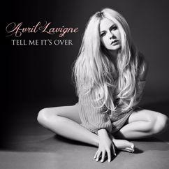Avril Lavigne: Tell Me It's Over