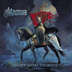 Saxon: 747 (Strangers In The Night)