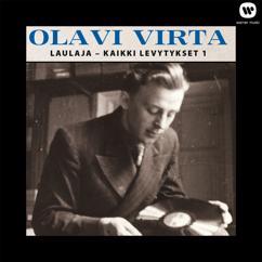 Olavi Virta: Laulaja - Kaikki levytykset 1