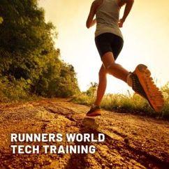 Various Artists: Runners World: Tech Training