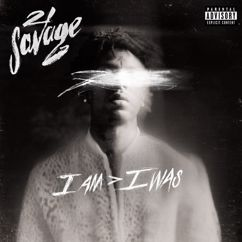 21 Savage: letter 2 my momma