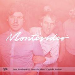 Montevideo: Horses