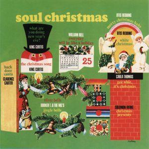 Various Artists: Soul Christmas