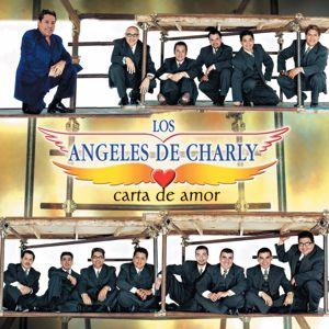 Los Angeles De Charly: Carta De Amor