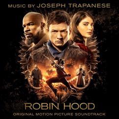 Joseph Trapanese: Rob Inspired