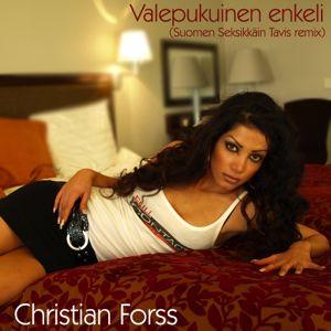 Christian Forss: Valepukuinen Enkeli