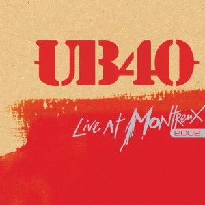 UB40: Kingston Town (Live)