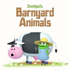 StoryBots: Chicken