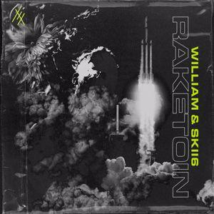 william feat. SKII6: raketoin