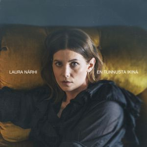 Laura Närhi: En tunnusta ikinä