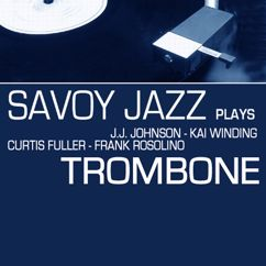 Various Artists: Savoy Jazz Plays Trombone