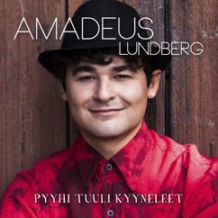 Amadeus Lundberg: Pyyhi tuuli kyyneleet