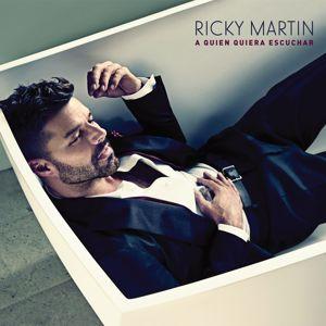 Ricky Martin feat. Yotuel: La Mordidita