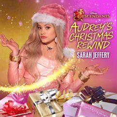 Sarah Jeffery, Jadah Marie: Audrey's Christmas Rewind