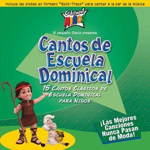 Cedarmont Kids: Cantos de Escuela Dominical