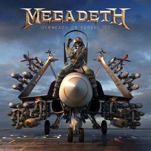 Megadeth: Rattlehead