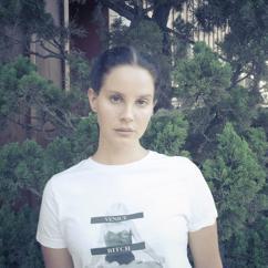 Lana Del Rey: Mariners Apartment Complex
