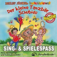 Detlev Jöcker: Der kleine Tanzbär Schubidu