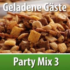 Various Artists: Geladene Gäste, Party Mix 3