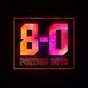 Portion Boys: 8-0