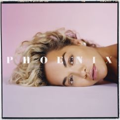Rita Ora: Anywhere