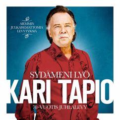 Kari Tapio: Sydämeni lyö