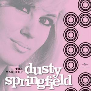 Dusty Springfield: The Magic of Dusty Springfield
