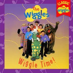 The Wiggles: Wiggle Time! (Classic Wiggles)