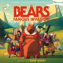 René Aubry: The Bears' Famous Invasion (Original Motion Picture Soundtrack)