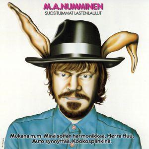 M.A. Numminen: Suosituimmat Lastenlaulut